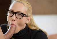 Bootylicious babe AJ Applegate gets her ass stuffed deep #06