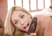 Lily Labeau takes it right in her butthole #08