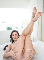 Jennifer White shown getting her asshole invaded #07