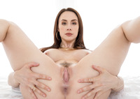 Chanel Preston shown getting her tight ass punished #06