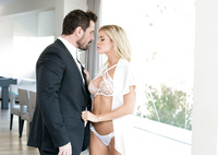 Jessa Rhodes making her ex jealous with anal sex #06