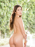 Clea Gaultier shown getting that tushy slammed #02