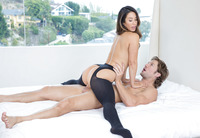 Eva Lovia sure knows how to please a cock #14