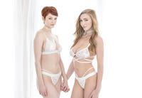 Kendra Sunderland & Bree Daniels sharing dick #02