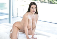 Angela White is a busty whore getting banged #13