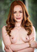 Ella Hughes is a beautiful redhead getting nailed #12